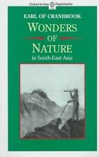 Wonders of Nature in South-East Asia (Oxford in Asia Paperbacks)