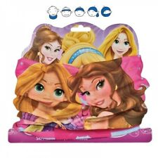 Bandana Halstuch Kopftuch für Kinder Disney Prinzessin Rapunzel Belle