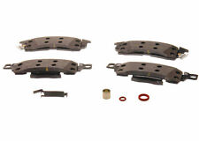 ACDelco Front Disc Brake Pad Kit, GM Original Equipment 171-633 / GM# 18043837