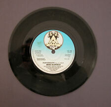 "SG 7"" 45 rpm 1976 MIKE OLDFIELD - PORTSMOUTH / SPEAK THO' YOU ONLY SAY FAREWELL"
