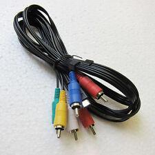 K1HY12YY0012 Panasonic AV Multi Cable for Camcorder 2008-2012 HDC-HS , SD , TM