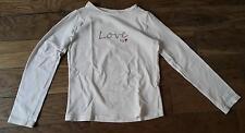 Maillot T-shirt manches longues 6 ans OKAIDI