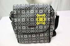 Petunia Pickle Boxy Backpack Messenger Baby Gear Bag Nwt