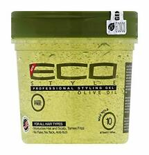 ECO Styler Professional Styling Gel Olive Oil Max Hold 10 16 oz Alcohol Free