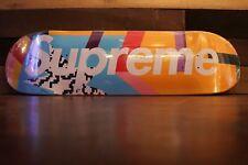 d543754e Supreme Skateboard Decks for sale   eBay