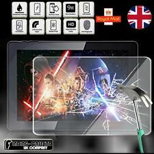 """Tablet Tempered Glass Screen Protector Cover For Fusion5 108 10.6"""""""