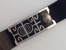 Original bracelet en perle de Tahiti