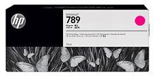 Original Tinte HP DesignJet L25500 Latex / Nr. 789 MAGENTA CH617A Cartridge