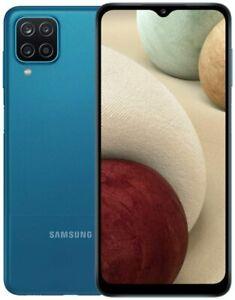 Samsung Galaxy A12 SM-A125F/DS 64GB 4GB Dual SIM Unlocked International Version