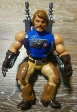 MOTU - 1985 - Rio Blast - Complete - He-Man excellent condition!