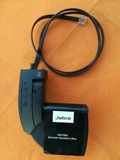 GN 1000 Jabra sollevatore sganciatore automatico per cuffie wireless