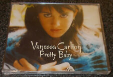 VANESSA CARLTON-PRETTY BABY-PROMO CD-2003-NEW & SEALED