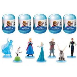 Disney Frozen 5er-Set mit Sammelfiguren