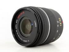 Panasonic LUMIX G VARIO 14-42mm F3.5-5.6 ASPH./ MEGA O.I.S. H-FS014042
