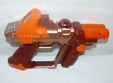 Tiger Electronics Laser Tag Deluxe Team Ops Orange