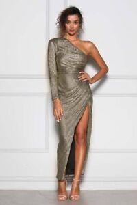 Elle Zeitoune Opal Dress 6