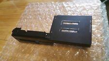 Yamaha DX7 2 FD Left Panel Unit Pitch Modulation Left Side Panel Unit w Screws