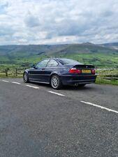 2002 BMW 330CI MSPORT AUTOMATIC