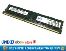 DELL 8GB DDR3 Memory SNPP9RN2C/8G 2RX4 ECC DIMM A6996808 R320 R420 R620 R720