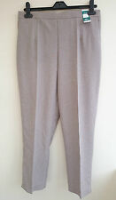 Unbranded Size Petite Tailored Trouser for Women