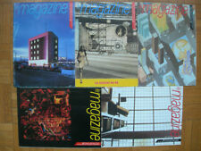 5 MAGAZINES DU CENTRE GEORGES POMPIDOU 1993 94 95 – ART MUSEE CULTURE