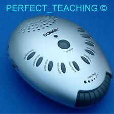 �� NEW CONAIR Sleep Therapy Sound Machine White noise SU1W FREE USA SHIPPING��