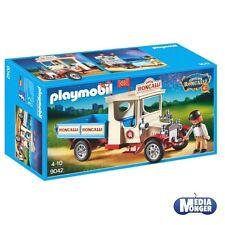 playmobil Cirque Circus Roncalli Camion Vintage édition rare 9042