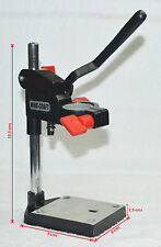 Mini Craft / Hand Machine Stand for using Hand Machine as drill, Movable up/down