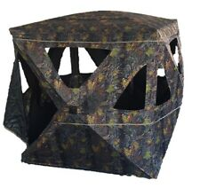 SALE Camo HUB STYLE 2 Pop Up Hide Photography Tent Shooting Decoying Wildlife