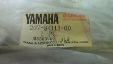 Yamaha OEM NOS socket 207-84112-00 Tri Moto YT125 YT 125  #5155