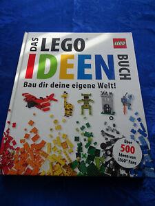 Lego Ideenbuch