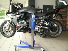 Moto Support central pour BMW R 1200 RS ab Bj. 2015 bluelift Moto Central stand