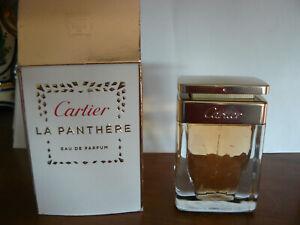 La Panthère de Cartier eau de parfum 50 ml
