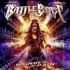 Battle Beast - Bringer Of Pain NEW CD