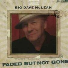 NEW Faded But Not Gone (Audio CD)