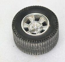 JOUSTRA -- Roue pour voiture de course -- Plastique diamètre 44,5 mm