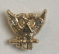 Masonic Scottish Rite 32 Northern Lapel Pin Rare