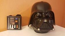 Star Wars - 2004 Darth Vader Voice Changer Talking Helmet