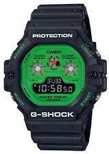 "NUEVO CASIO G-SHOCK DW-5900RS-1ER ""MODELO LIMITADO. WR 200M"" DISTRIBUIDOR CASIO"
