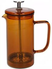 La Cafetière Core Small Cafetiere/French Press Coffee Maker, Borosilicate Glass,