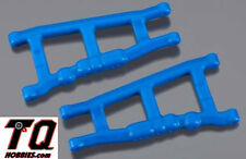 NEW RPM Front/Rear A-Arms Blue Slash/Stampede 4X4 80705 NIB Fast ship+ tracking