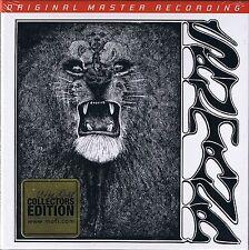 Santana Santana MFSL ORO CD NUOVO OVP SEALED LIMITED-EDITION MINI LP Style programmazione a oggetti