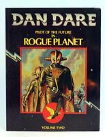 Frank Hampson Dan Dare Pilot of the Future in Rogue Planet Eagle Serial