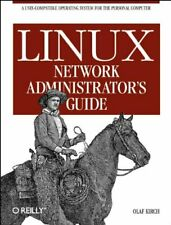 Linux Network Administrator's Guide-Olaf Kirch