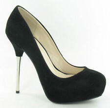 Stiletto Low Heel (0.5-1.5 in.) Casual Shoes for Women