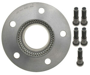 Axle Hub-Professional Grade Assembly Front Raybestos 4943R