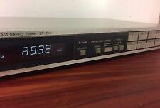 technics sintonizzatore radio ST-Z55, digitale completo di cavo antenna