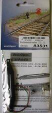 Tillig 83531 -- Weichenatrieb rechts, Spur H0f / TT