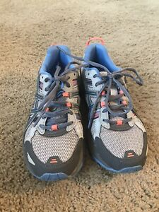Asics Gel 7 Running Athletic Shoes Woman