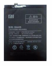 Genuine Xiaomi Mi Battery BM49 4850mAh For Xiaomi Mi Max